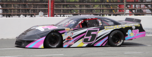 cassidy late model