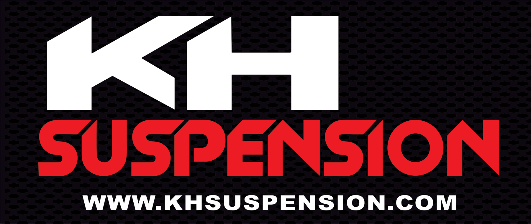 KH Suspension Logo